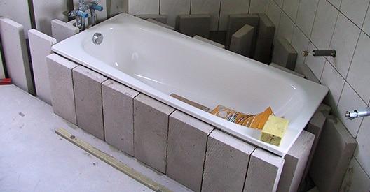 Wilt U Een Bad Laten Plaatsen In Uw Badkamer Vergelijk
