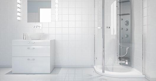 Ontdek dat het ontwerpen van een badkamer niet duur hoeft te zijn!